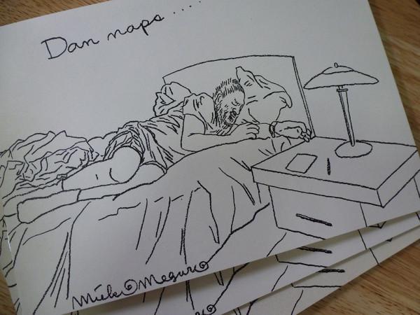 Dan-Naps….-Mieko-Meguro-May-2013
